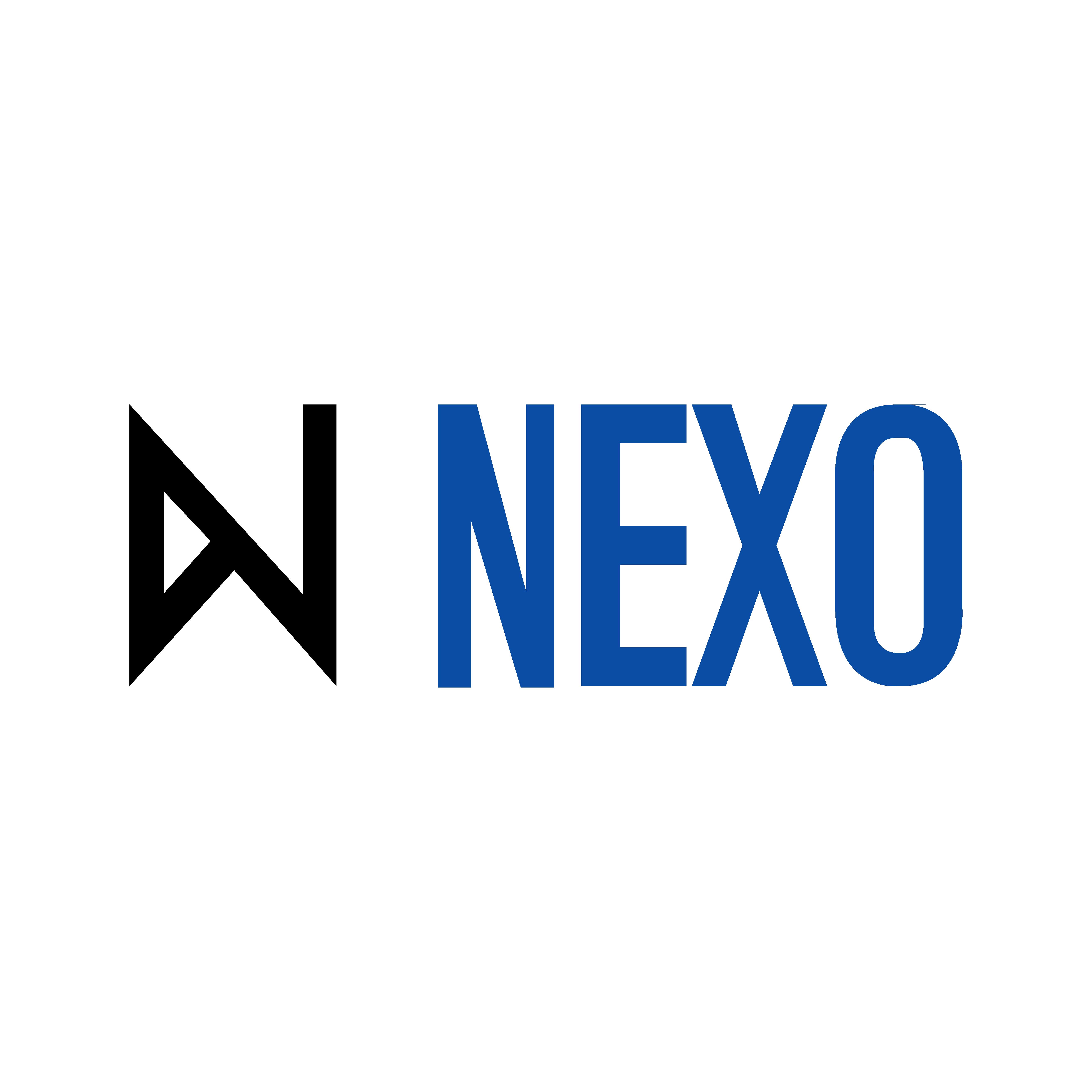 Nexo Page