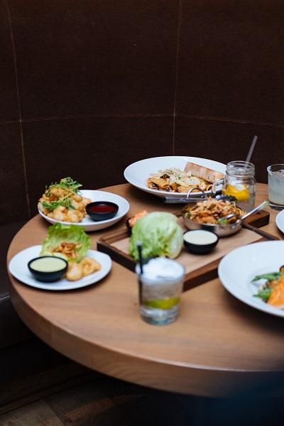 restaurant página web