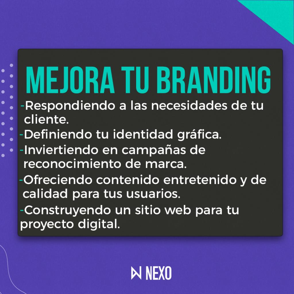 como mejorar tus ventas online usando el branding